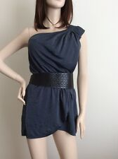 Marc by Marc Jacobs petrol blue dress or top in size M
