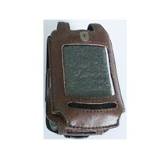 T-Mobile Leather Pouch for Motorola RAZR2 V8 V9 case cover housing razr 2 v 8 9
