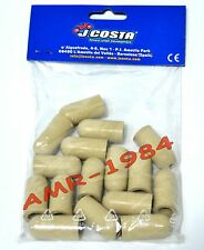 8310240 RULLI VARIATORE J.COSTA PIAGGIO MP3 X8 XEVO 400 Gr.24 X 14pz.Lung.31,7mm