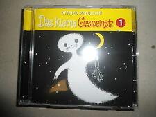 XXXX Otfried Preußler , Das kleine Gespenst , Teil 1 , Cover A , CD