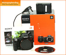 Sony A (alpha) A33 14.2 MP Digital SLR Camera, Battery & Charger + Free UK Post