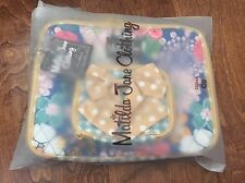 Matilda Jane Once Upon A Time Delphinium Lunchbox NWT