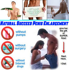PENIS ENLARGEMENT MALE SIZE NATURAL SUCCED EBOOK and VIDEOS