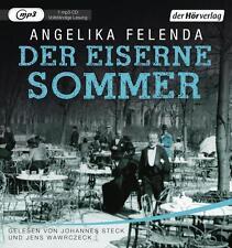 Felenda, Angelika - Der eiserne Sommer (OVP)