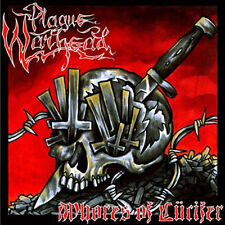 PLAGUE WARHEAD - Whores Of Lucifer DIGI (Edge of Sanity,Darkified)