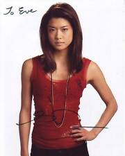 GRACE PARK Autographed Signed Photograph - To Eve