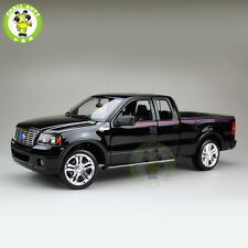 1:18 Scale Ford F 150 Harley Davidson 2006 Diecast Car Pickup Model Maisto 36129