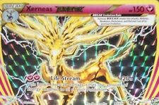 Pokemon TCG XY STEAM SIEGE : XERNEAS BREAK 82/114