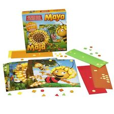 Maya The Bee - Children craft Set - My first Mosaic