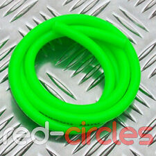 GREEN PIT DIRT BIKE PETROL FUEL HOSE PIPE 50cc 110cc 125cc 140cc PITBIKE