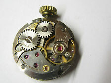 Uhrwerk watch movements ETA 2412, 6 3/4''' mit Zifferblatt, Zeiger TISSOT