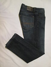 ~~ ~     EXPRESS   ~ Mens  KINGSTON  Jeans ~ Sz 31 x 32 ~ EXCELLENT