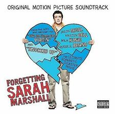 VARIOUS ARTISTS - FORGETTING SARAH MARSHALL (ADVIS) - CD