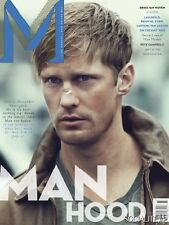 M MEN FASHION 3,Alexander Skarsgard,Dries Van Noten,Pete Campbell,JayZ,Tom Ford