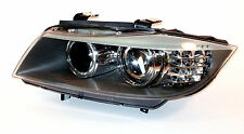 BMW (E90 E91) XENON HEADLAMP, LEFT (some 328i 335 M3 09-11) OEM ZKW 63117240245