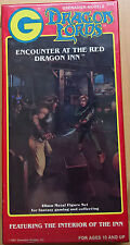 Grenadier Dragon Lords - 2024 Encounter at the Red Dragon Inn (Mint, Sealed)