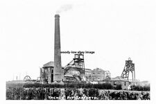 pt1130 - Trench Pit , Colliery , Garforth , Yorkshire - photo 6x4