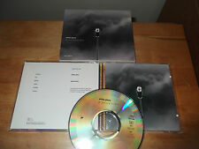 "PHILIP GLASS ""GLASSWORKS"" CD SONY EUROPE 2000 - SLIPCASE"