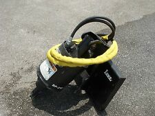 Toro Dingo Mini Skid Steer Attachment - Lowe BP210 Hex Auger Drive - Ship $199