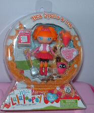 **MINI LALALOOPSY** BEA SPELLS-A-LOT with owl