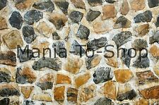 DIGITAL PHOTO PICTURE IMAGE SCREEN SAVER DESKTOP WALLPAPER #14 Stone Wall Art
