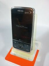 HTC TOUCH PRO Sprint Windows Cell Phone PPC6850 6850 Great Shape Clean ESN