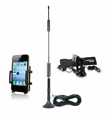 Wilson SLK SB-TH XR xtra range Home booster for Telcel Blackberry Z30 Z10 Q10 Q5