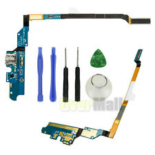 Charging Port Dock USB Connector Flex Cable For Samsung Galaxy S4 SGH-M919 +TOOL