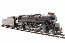 BROADWAY LIMITED 4460 HO Reading T1 4-8-4 In Service 2101 Paragon3 Sound/DC/DCC