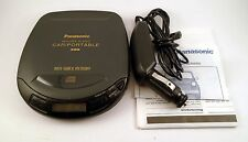 Panasonic Portable CD Player SL-S201C