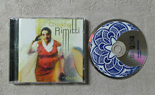 "CD AUDIO INT/ CHEIKHA RIMITTI ""NOUAR"" CD ALBUM 2000 SONODISC CDS 7396 10 TITRES"