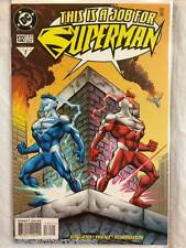 Superman Vol. 2 #132 Comic Book DC 1998