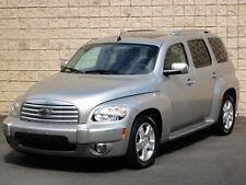 Chevrolet: HHR LT PASSENGER WAGON EXTENDED SPORTS VAN! 79K MILES!