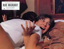 JOE D'AMATO BLUE HOLOCAUST Buio Omega 1979 VINTAGE LOBBY CARD ORIGINAL #6 HORROR