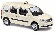 Busch PKW MB Citan Kombi Taxi