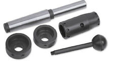 Lathe Tailstock Die Holder Set MT-2 - Multiple Die Holder for Threading