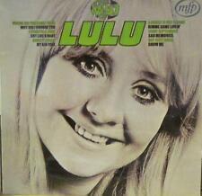 Lulu(Vinyl LP)The Most Of Lulu Volume 2-Music For Pleasure-MFP 5254-UK-NM/NM