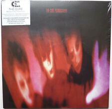 The Cure - Pornography on Red Vinyl LP RSD  ** VERY RARE ** Only 2,500 Made NEW