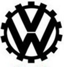 Alquiler De Van Cuerpo Antiguo Retro Classic Sticker Etiqueta De Vinilo De Vw Golf T5 T4 Polo Camper Up