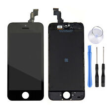 OEM Black LCD Touch Screen Display Digitizer Assembly Replacement for iPhone 5C