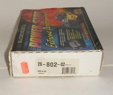 Auto Specialty Power Stop 26-802-02 Extreme Performance Front Brake Pad Set NOS