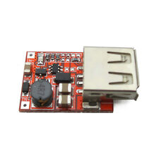 3V to 5V 1A USB Charger for MP3 MP4 Phone DC-DC Converter Step Up Boost Module