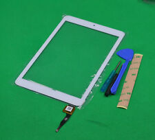 White Touch Screen Glass Digitizer Glass Lens FOR Acer Iconia One B1-850 8""
