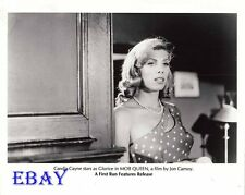 Candis Cayne busty VINTAGE Photo Mob Queen