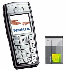 CHEAP BAR UNLOCKED Nokia 6230i - Black (Unlocked) Mobile Phone F&P GSM Grade A