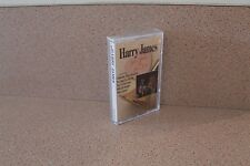 Harry James You made me love you NEW SEALED audio cassette