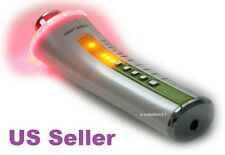 Smart Photo Facial Light Therapy Machine w/ 3 Mhz Ultrasound Ultrasonic Galvanic