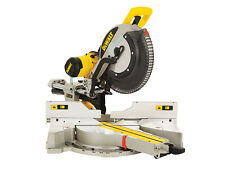 Dewalt Tools - DWS780 305mm Compound Slide Mitre Saw 1675 Watt 230 Volt