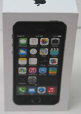Apple iPhone 5s 16GB Space Gray AT&T Mobile(Unlocked)  Smartphone  New Other LTE