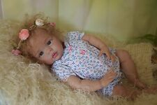 ✿Realistic reborn baby Chanel by Donna Rubert✿